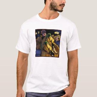 dioのbrando tシャツ