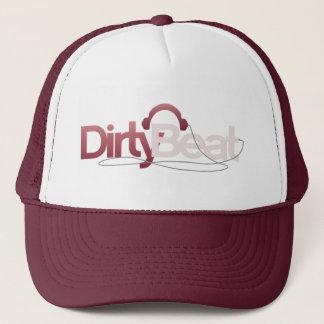DirtyBeatの商品 キャップ