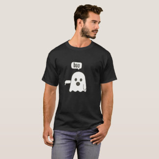 Disapointed Ghost - Boo! Tシャツ