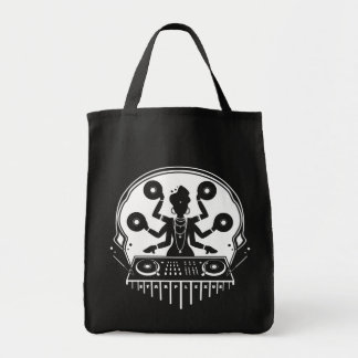 discoshivaの買い物袋 トートバッグ