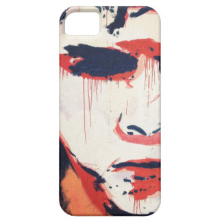 Disgruntedの子供 iPhone 5 Cover