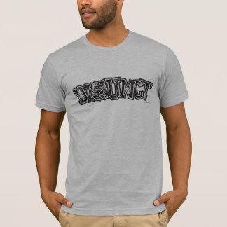 Disjunct Tシャツ