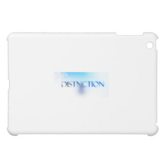 DISTNCTION iPad MINIカバー