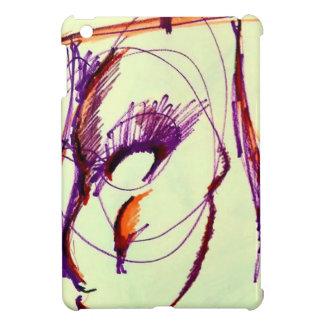 DIV 0/0の無限心 iPad MINIカバー