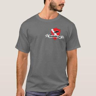 DiveBuddyのTシャツ Tシャツ