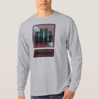 DiveBuddy.comのTシャツ Tシャツ