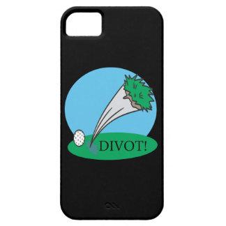 Divot iPhone SE/5/5s ケース