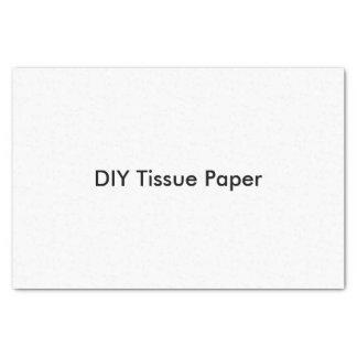 DIYのティッシュペーパー 薄葉紙