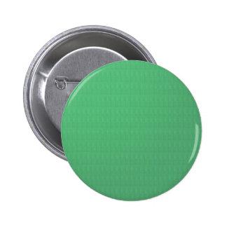 DIYのテンプレートの緑の水晶質はIMG TXTのおもしろいを加えます 5.7CM 丸型バッジ