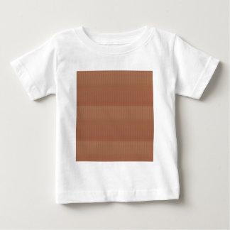 DIYのテンプレートの芸術的で写実的な基盤は文字のイメージを加えます ベビーTシャツ
