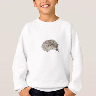 DIYのハリネズミの権利 スウェットシャツ