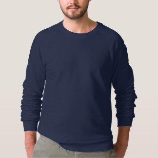 DIYの変更色は文字の写真のRaglanのスエットシャツを加えます スウェットシャツ