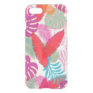DIYの背景が付いているPixDezinesの雨林 iPhone 8/7 ケース