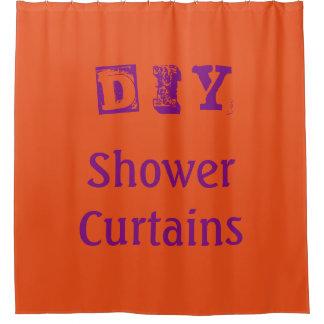 DIY -シャワー・カーテンの浴室ハロウィン シャワーカーテン