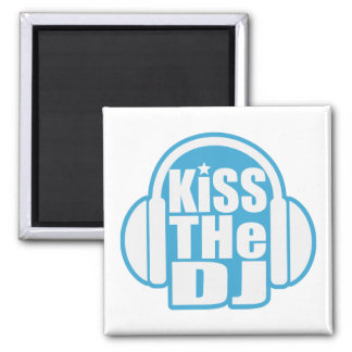 DJに接吻して下さい マグネット