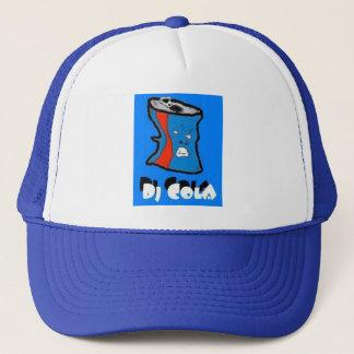 DJのコーラの帽子 キャップ
