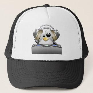 DJのタキシードの帽子 キャップ