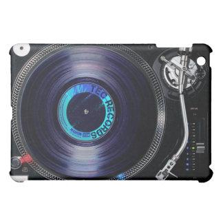 DJのターンテーブル iPad MINI CASE