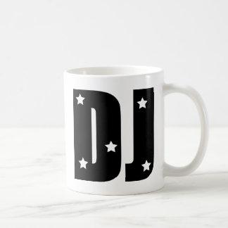 DJの星 コーヒーマグカップ