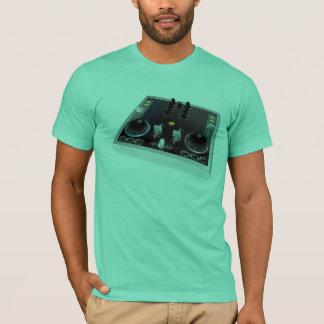 DJの物 Tシャツ
