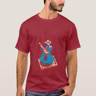 DJの芸者 Tシャツ