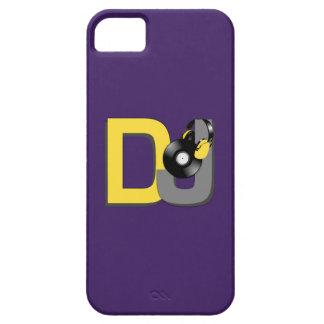 DJカスタムな色のiPhoneの場合 iPhone SE/5/5s ケース