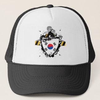 DJ南朝鮮 キャップ