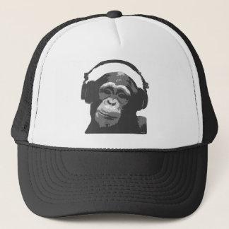 DJ猿 キャップ