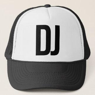 DJ キャップ