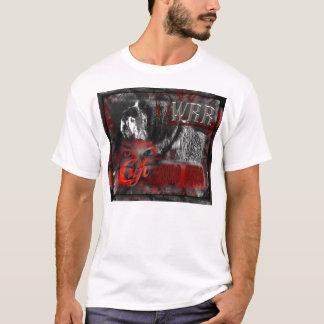 DJ Cujoのサウンドバイト Tシャツ