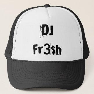 DJ Fr3$hの帽子 キャップ