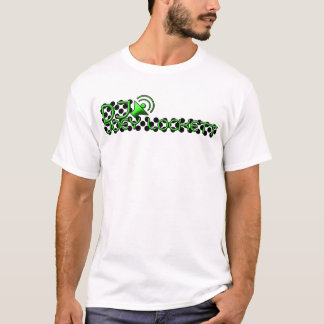 DJ Joey LockettのTシャツ(人) Tシャツ