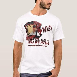 DJ MarleyのTシャツ Tシャツ