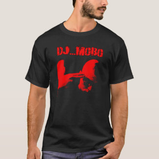 dJ_MoBo: 自殺傾向 Tシャツ