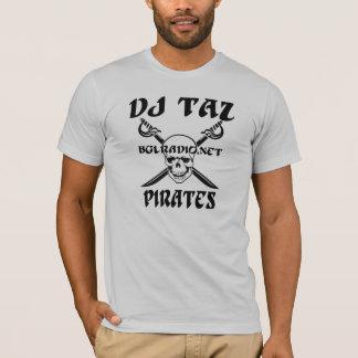 DJ Tazのティー Tシャツ