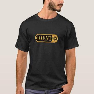 Djentの金印 Tシャツ