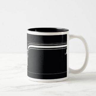 djfフリップマグ ツートーンマグカップ