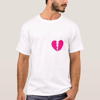 DKによって傷つけられるTシャツ Tシャツ