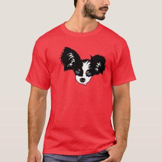 dkによって着色される事のためのTinkertonの探偵のグラフィック Tシャツ