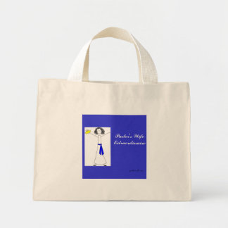 dkpwcrown、dkpwheartcolor、dkpwcrowncolor、を過ぎて… ミニトートバッグ