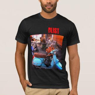 DListステラのTシャツ Tシャツ