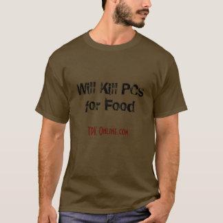DMを壊しました Tシャツ