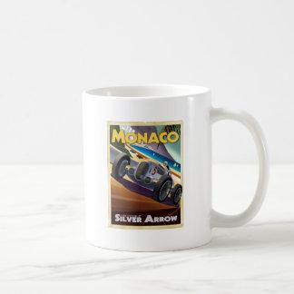 DMooreの銀製の矢 コーヒーマグカップ