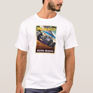 DMooreの銀製の矢 Tシャツ