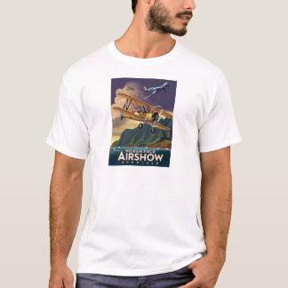 DMoore Stearman Tシャツ