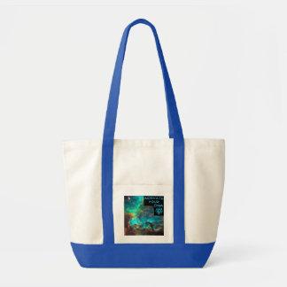 DNAのバッグ トートバッグ