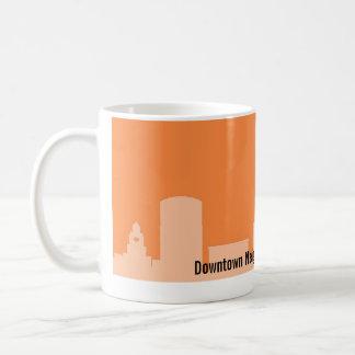 DNAのマグ コーヒーマグカップ