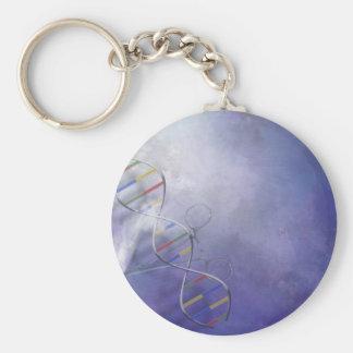 DNA科学 キーホルダー