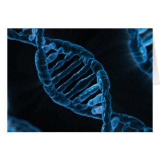 DNA カード