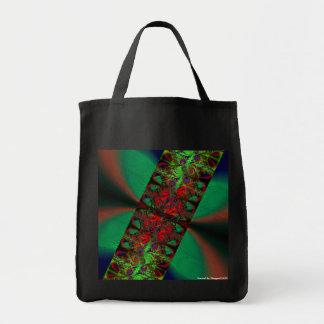 DNA トートバッグ